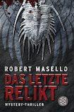 Buchcover Masello Relikt
