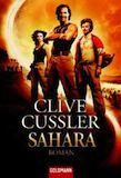 Cussler, Clive: Sahara