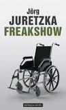 Juretzka, Jörg: Freakshow