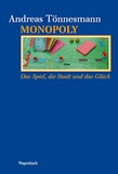 Buchcover Monopoly