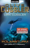 Cussler, Clive: Polarsturm