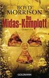 Morrison, Boyd: Das Midas-Komplott