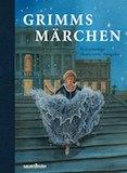 Buchcover Grimmas Maerchen