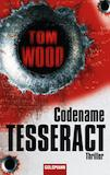 Wood, Tom: Codename Tesseract