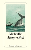 Melville, Herman: Moby Dick