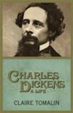 Buchcover Dickens-Biografie