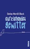 Merrill Block, Stefan: Aufziehendes Gewitter