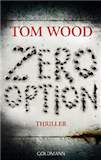 Wood, Tom: Zero Option