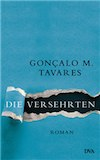 Cover Tavares Die Versehrten
