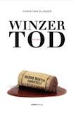 Buchcover Klinger Winzertod