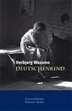 Buchcover Wassmo Deutschenkind
