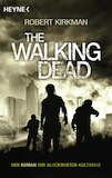 "Cover ""The Walking Dead"" von Robert Kirkman"