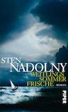Buchcover Nadolny Weitlings Sommerfrische