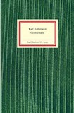 Cover Rothmann Gethsemane