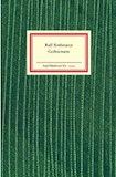 Rothmann, Ralf: Gethsemane