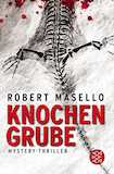 Cover Masello Knochengrube