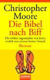 Moore, Christopher: Die Bibel nach Biff