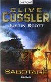 Cussler (Scott): Sabotage