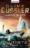 Cussler (Scott): Blutnetz