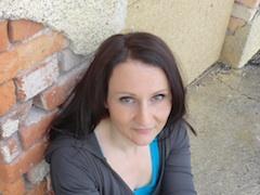Porträt Anke Laufer