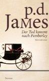 James, P. D.: Der Tod kommt nach Pemberley