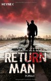Zito, V. M.: Return Man
