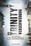 Cumming, Charles: Die Trinity Verschwörung