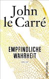 Le Carré, John: Empfindliche Wahrheit