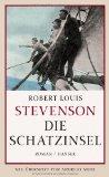 Stevenson, Robert Louis: Die Schatzinsel